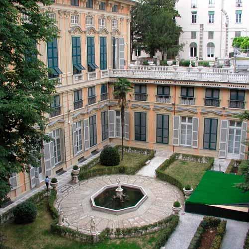 Palácio Branco