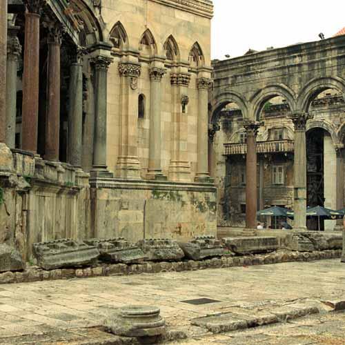 Palácio Diocleciano