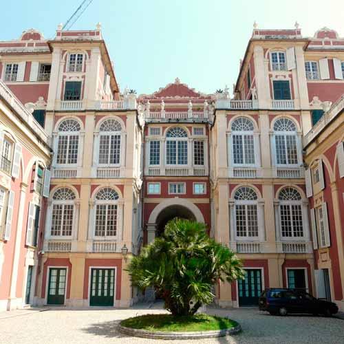 Museu do Palácio Real
