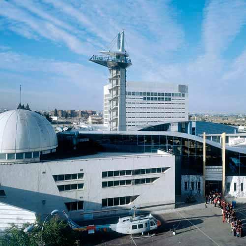 Parque de Ciências