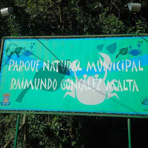 Parque Natural Municipal Raimundo Gonçalez Malta