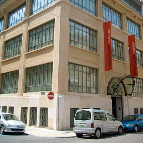 Museu Patek Philippe