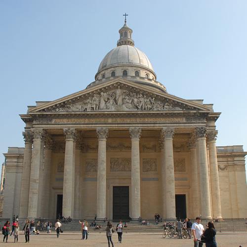 Panteão (Panthéon)