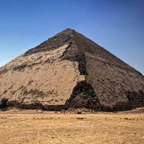 Pirâmides Dahshur