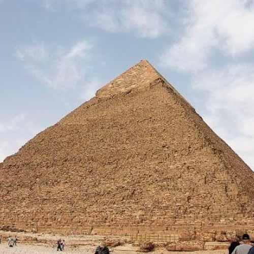 Pirâmide de Khafre