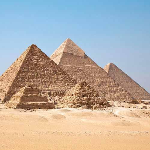 Pirâmide de Khufu (Queóps)