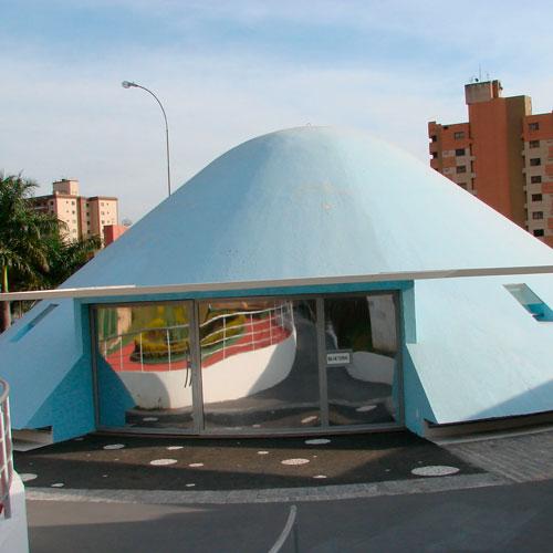 Planetário de Londrina