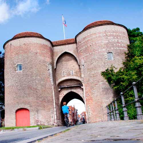 Portão de Ghent