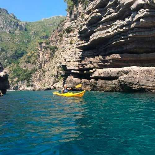Passeio de kayak (por dia)