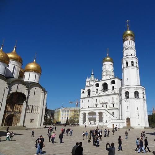 Visita conjunto arquitetônico da praça da Catedral