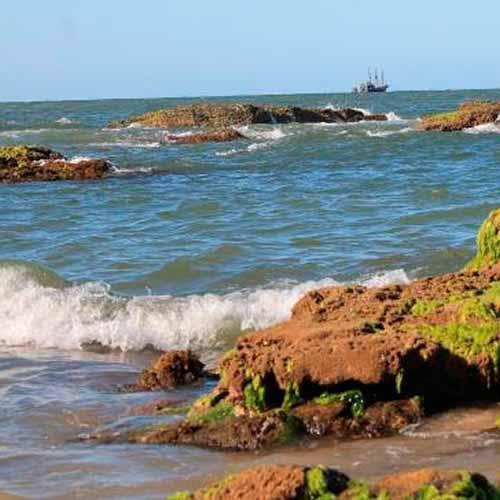 Praia Bacia da Vovó