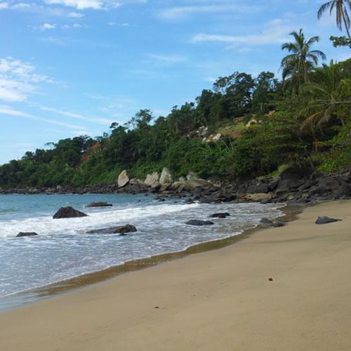 Praia da Pacuíba