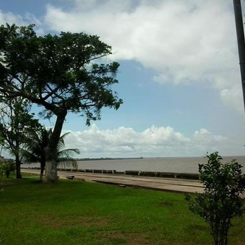 Praia do Araxa