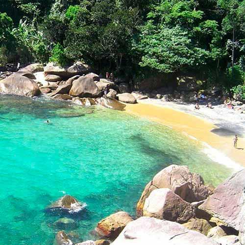 Praia do Caxadaço