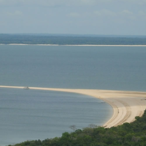 Praia do Cururu