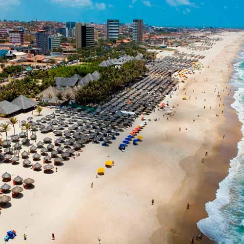 Praia do Futuro