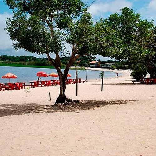 Praia Maracanã