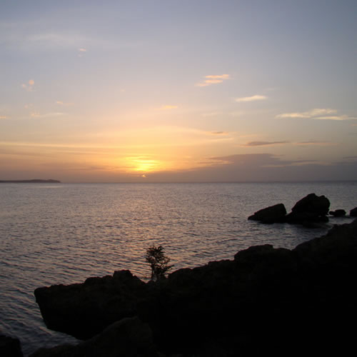 Praia Ponta de Pedras