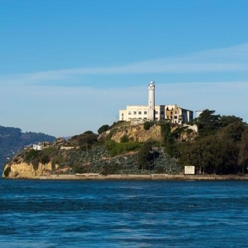 Tour Alcatraz