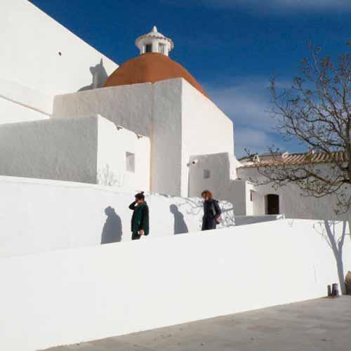 Igreja de Es Puig de Missa