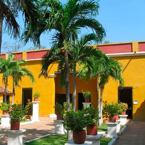 Museu Bolivariano