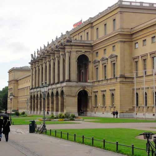 Residência de Munique