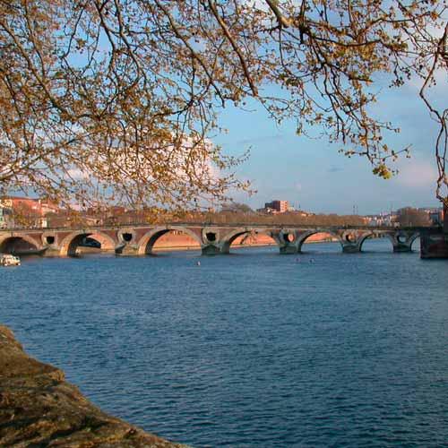 Rio Garonne