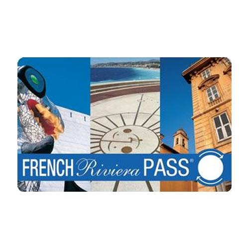 Riviera Pass
