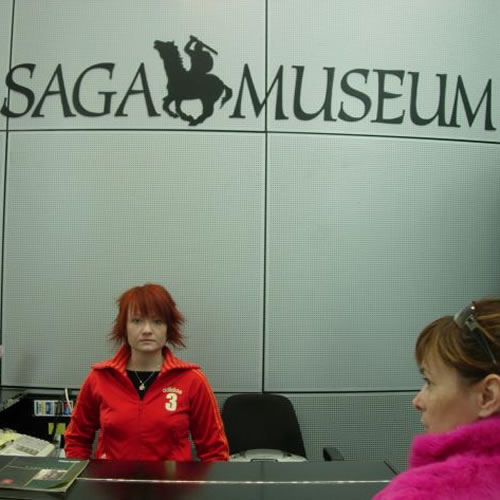 Museu Saga