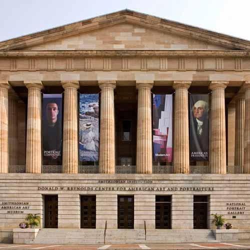 Museu Smithsonian