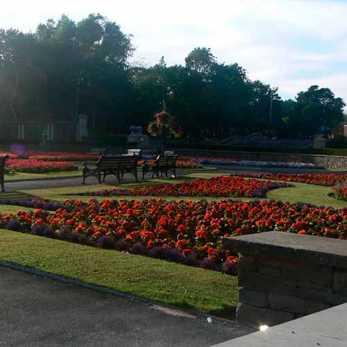 Parque Stanley