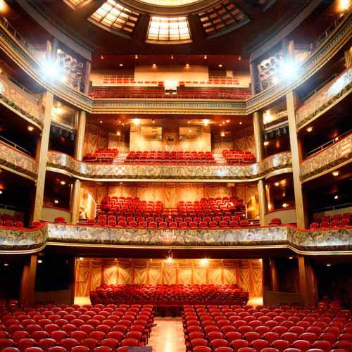 Teatro du Capitole
