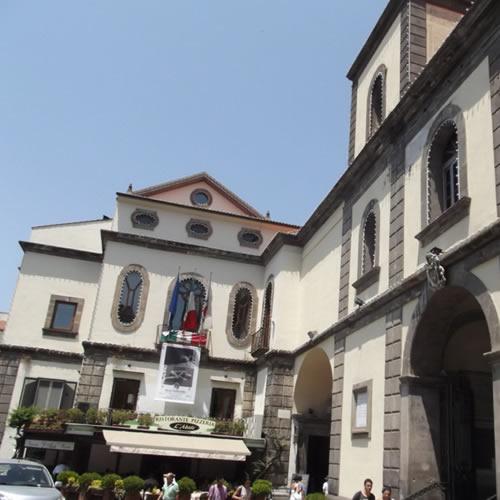 Teatro Tasso