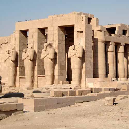 Templo de Ramsés