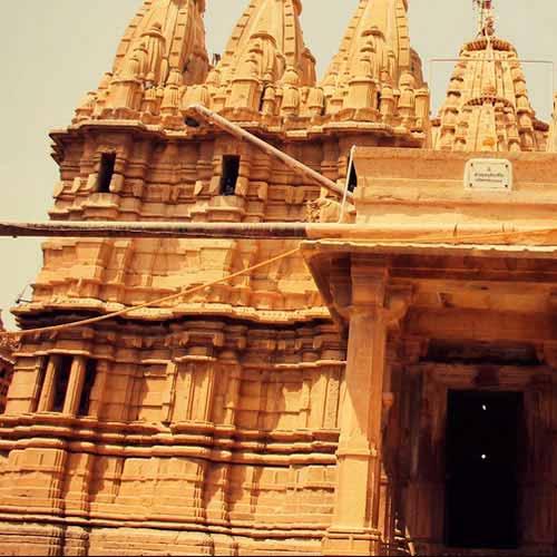 Templos Jain