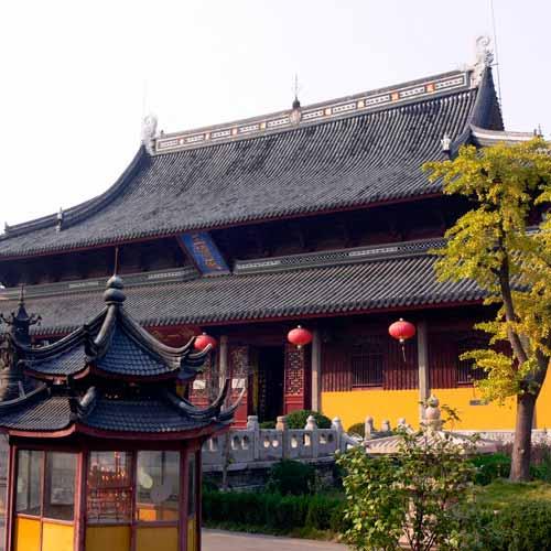Templo Xuanmiao