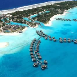 Quanto custa viajar para Bora Bora