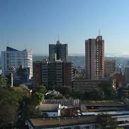Cidade do Leste