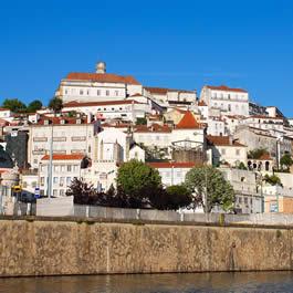 Quanto custa viajar para Coimbra
