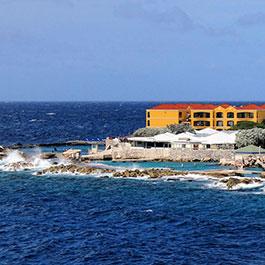Quanto custa viajar para Curaçao