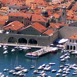 Quanto custa viajar para Dubrovnik