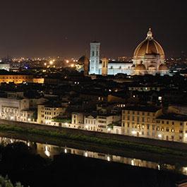 Quanto custa viajar para Florença