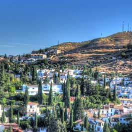 Quanto custa viajar para Granada