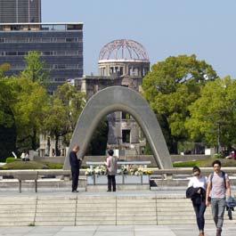 Quanto custa viajar para Hiroshima