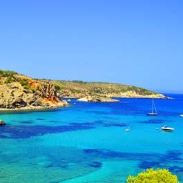 Quanto custa viajar para Ibiza