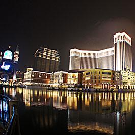 Quanto custa viajar para Macau