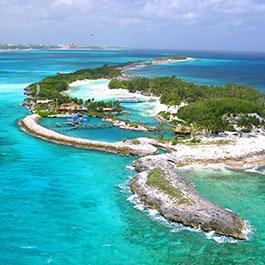 Quanto custa viajar para Nassau