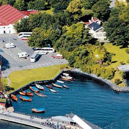 Quanto custa viajar para Oslo