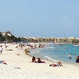 Quanto custa viajar para Playa del Carmen