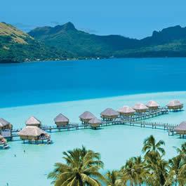 Quanto custa viajar para Taiti